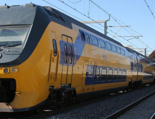 NS Train