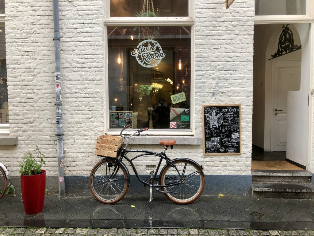 A Cozy Fall Weekend In The Dutch Town Of Maastricht The Postcard